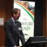 Dr Nick Austin explains ACIAR-Queensland partnerships