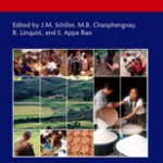 Rice in Laos Journal cover - English