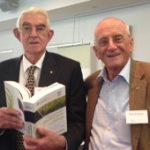 Launch of Dr Fischer's book