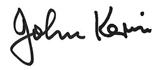 John Kerin