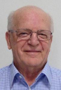 Colin Cargill