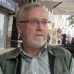 Colin Chartres